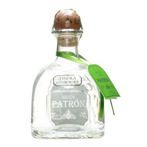 Patron Silver Tequila 70cl | 40%