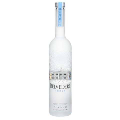Belvedere Vodka 70cl | 40%