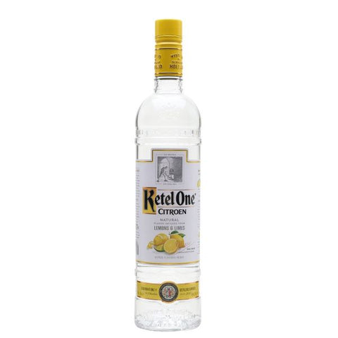 Ketel One Citroen Vodka 70cl | 40%
