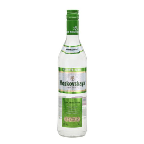Moskovskaya Vodka 100cl | 40%