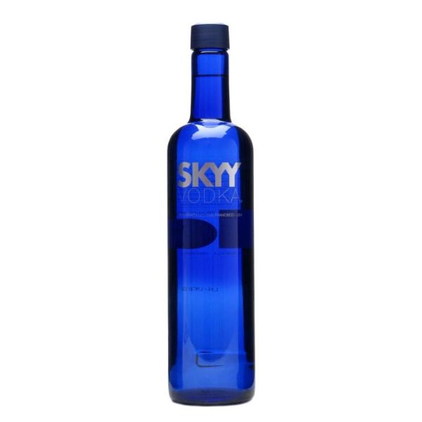 Skyy Vodka 75cl | 40%