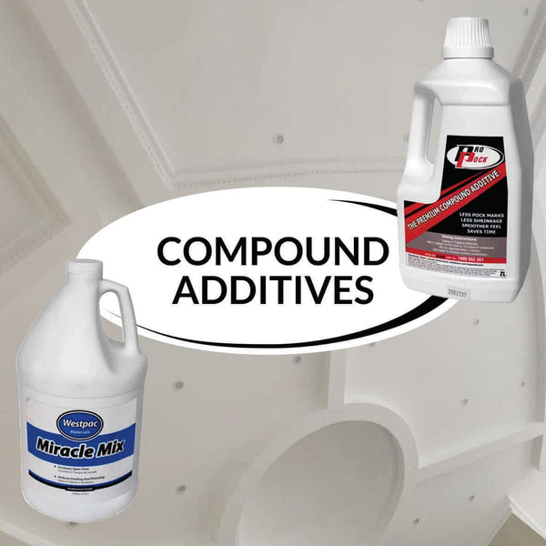 Compound Additives