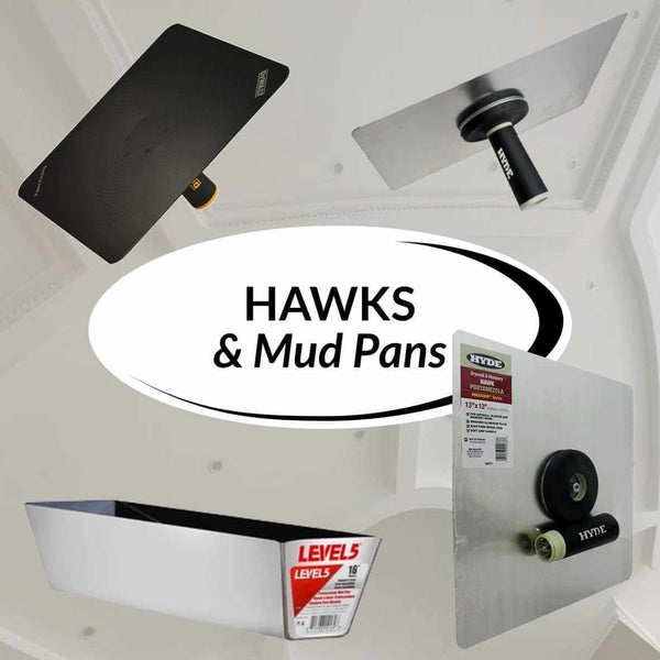 Hawks and Mud Pans
