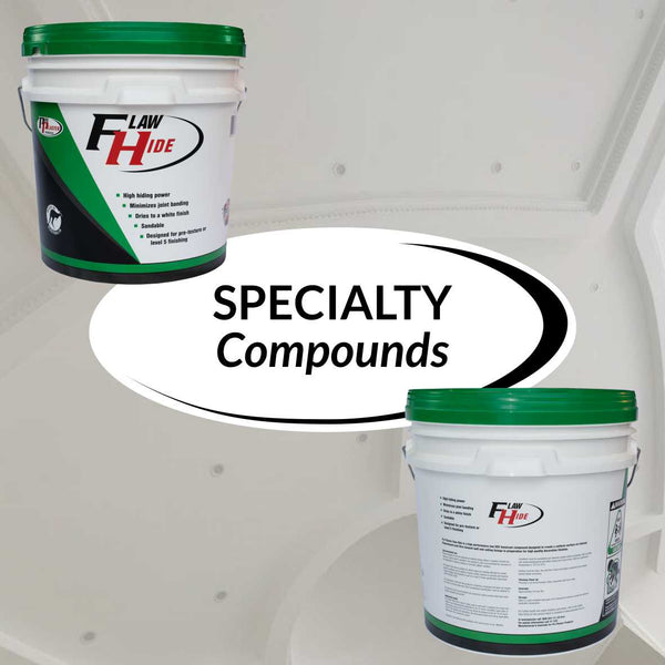 Specialty Compounds