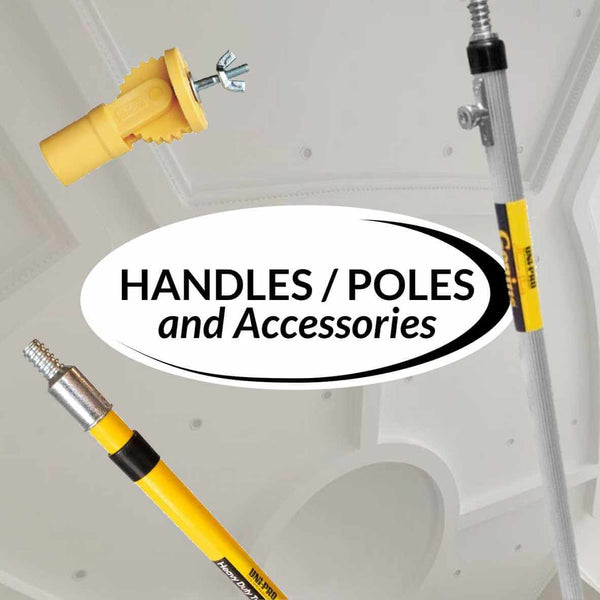 Handles / Poles and Accessories