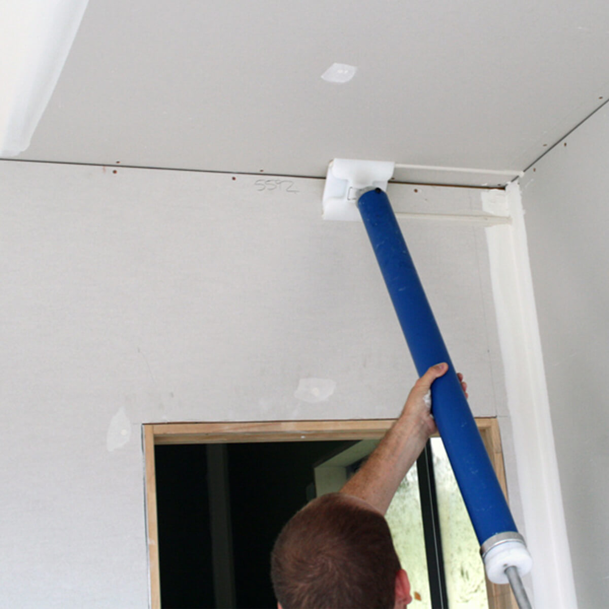 Applicator Cornice 75mm TapePro
