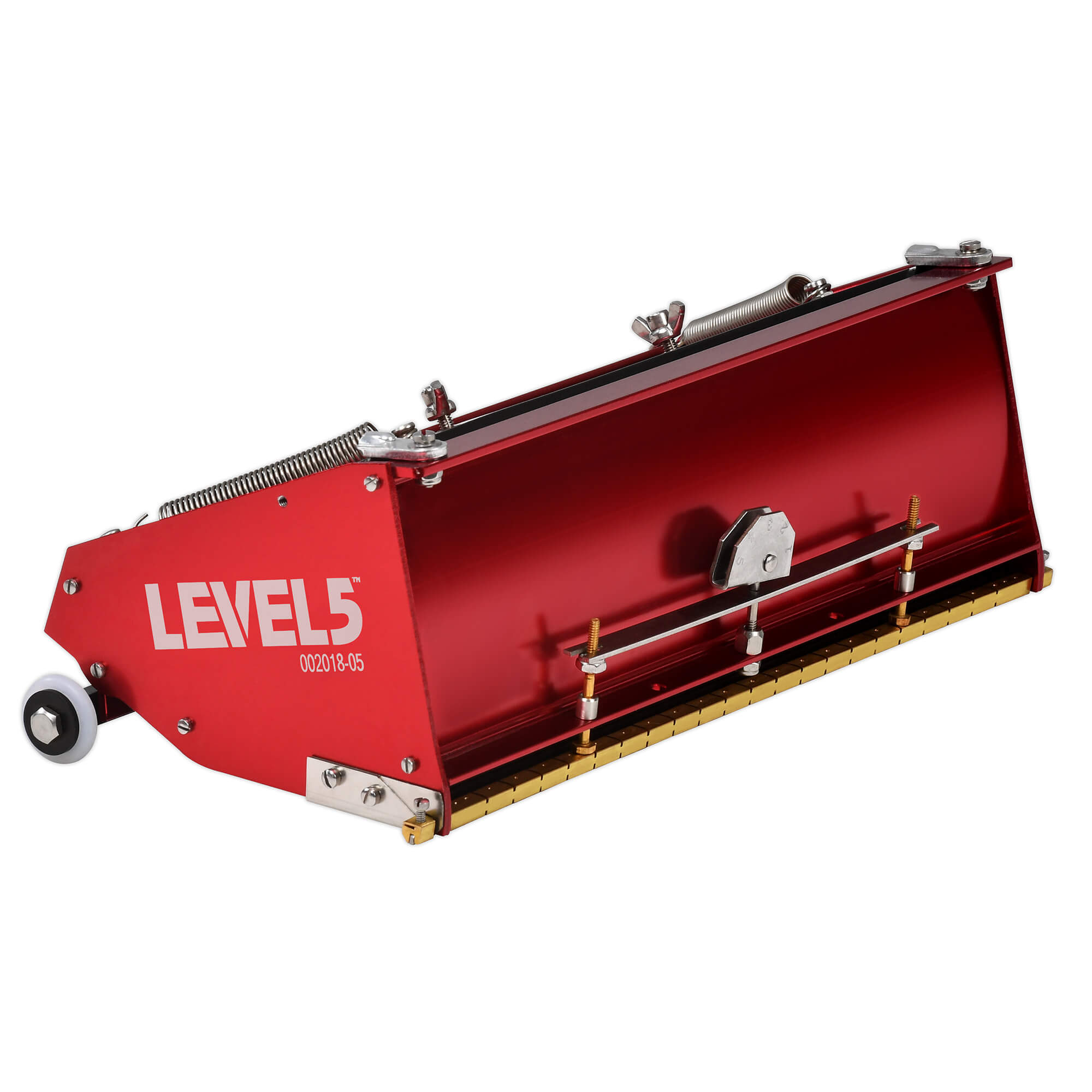 Box 12'' 300mm Mega Level5 Tools