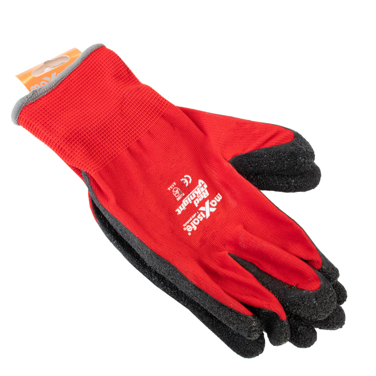 Gloves Latex Large MaxiSafe