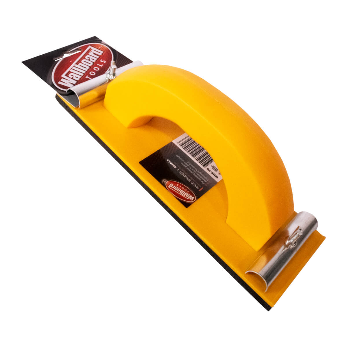 Hand Sander Plastic 230mm Wallboard