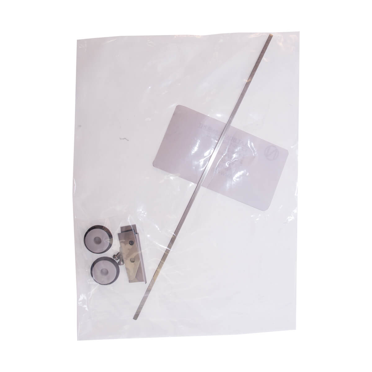 Box 10'' 250mm Repair Kit NorthStar