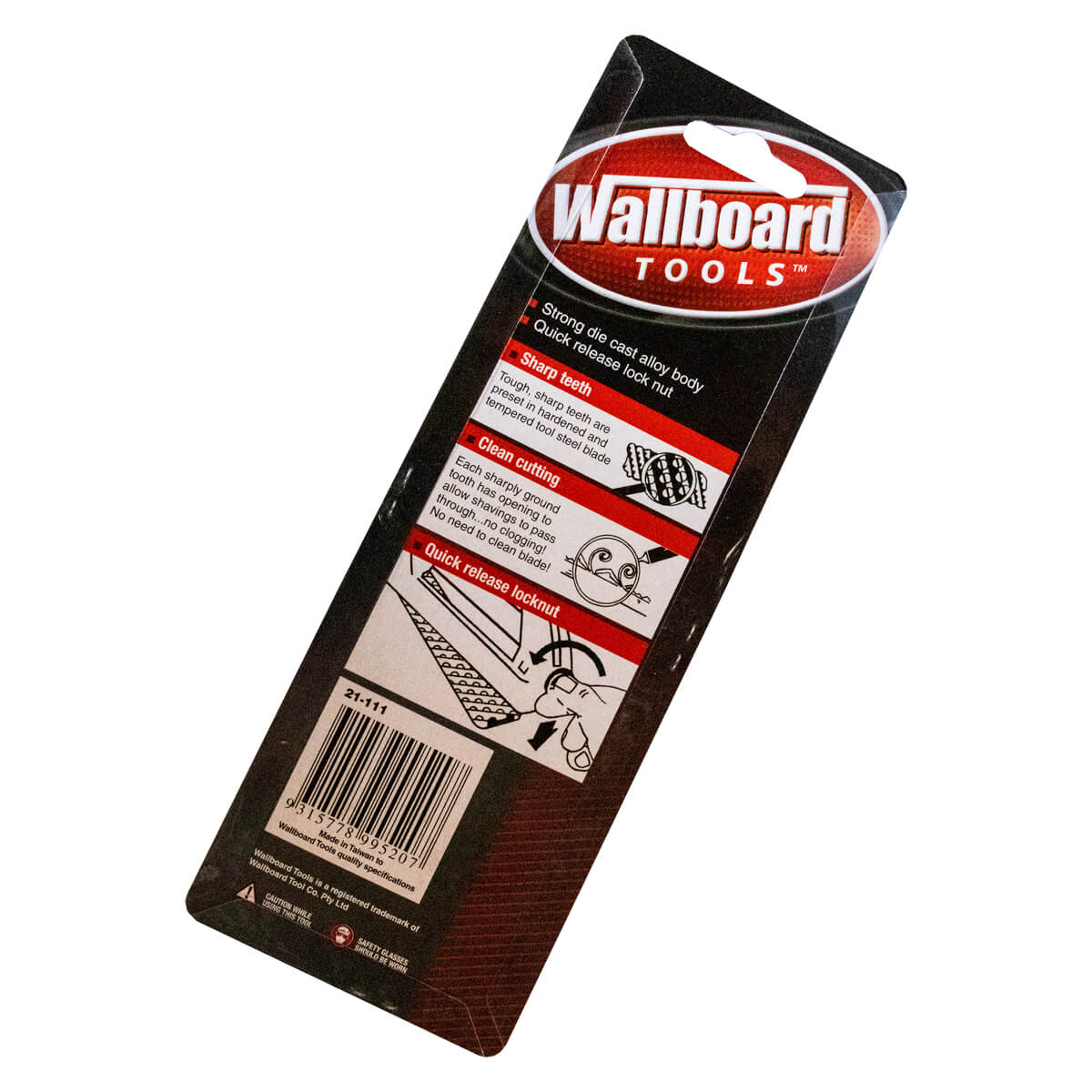 Rasp - Surform 21-111 Wallboard