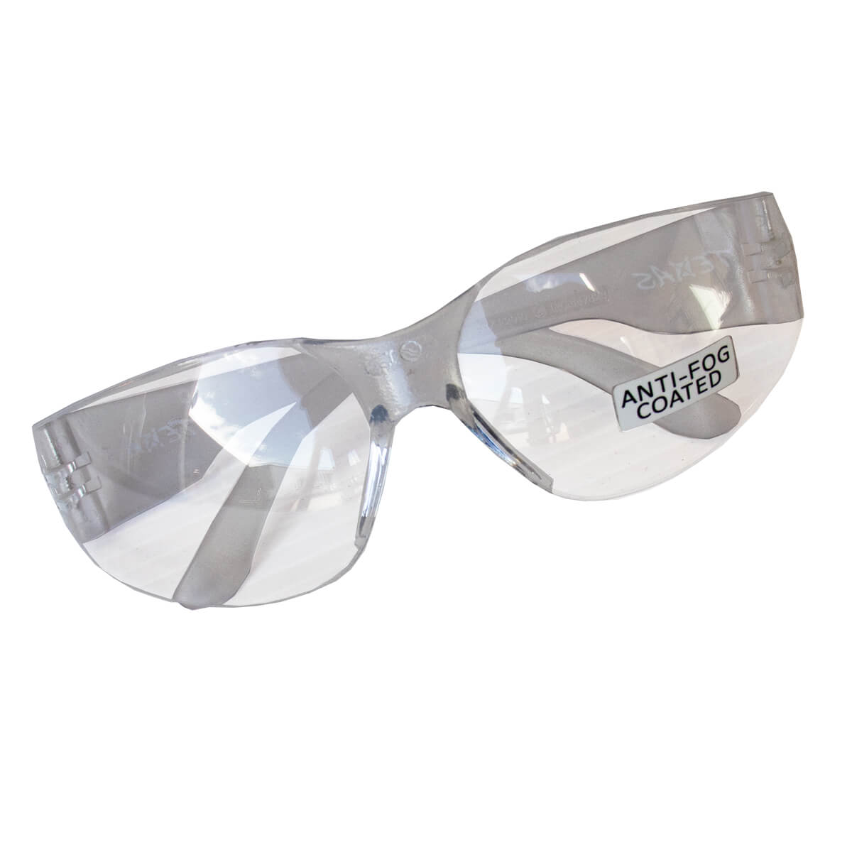 Safety Glasses Clear MaxiSafe
