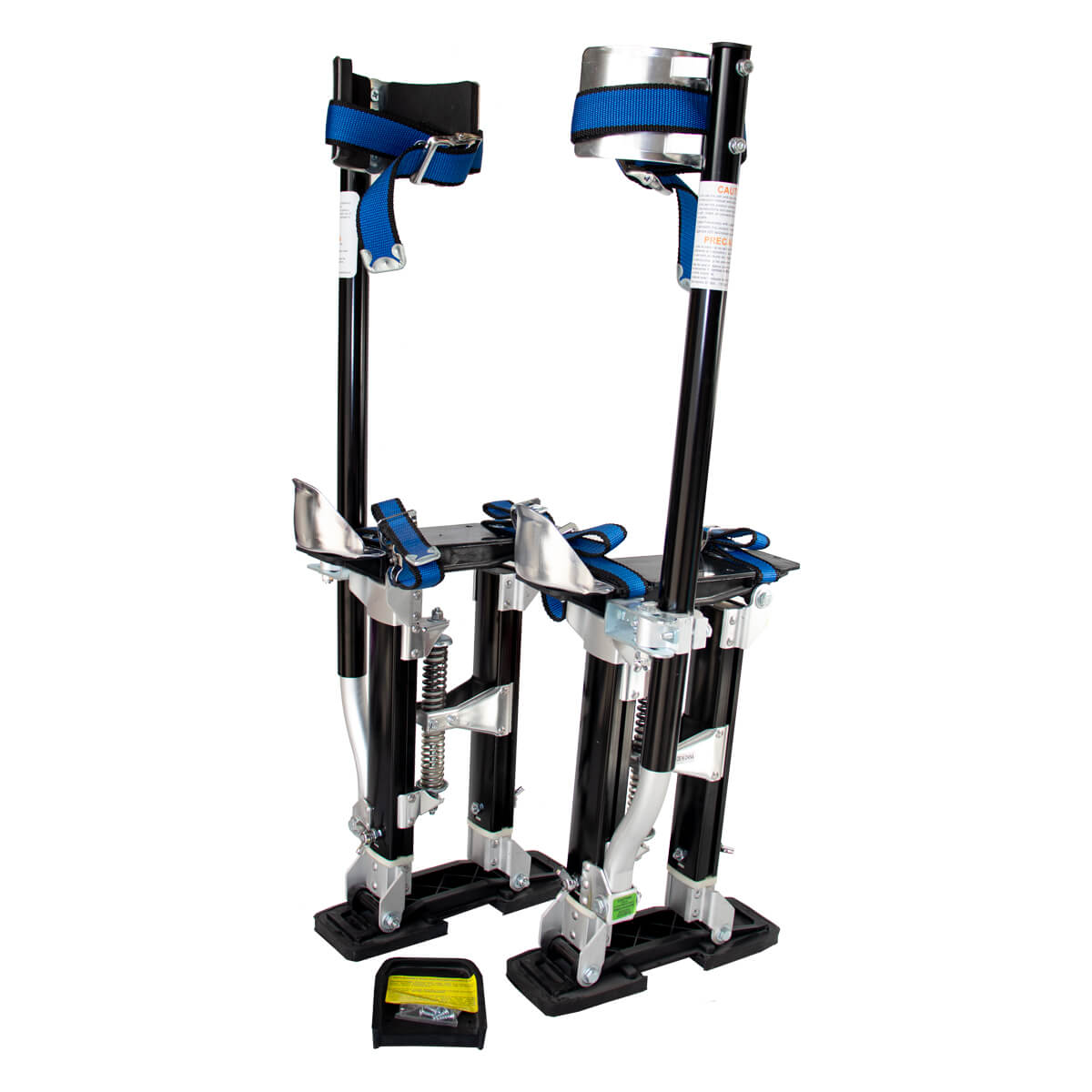 Stilts Adjustable Medium 450-750mm