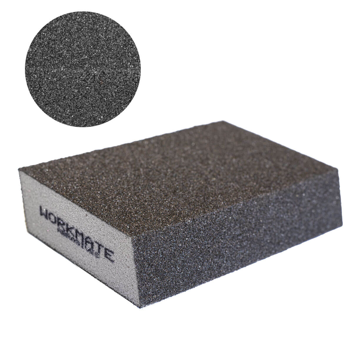 Sanding Sponges Angle Medium Workmate