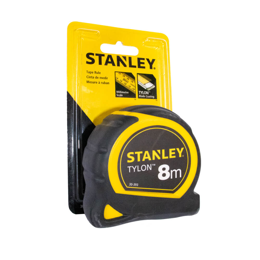 Tape Measure 8m Wallboard