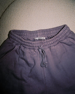 SIGNATURE SWEAT PANT • DRIED LAVENDER