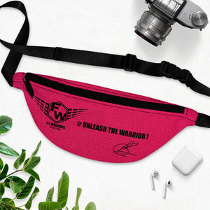Fit Warriors Athletics ✧ FWA Signature Serie Waist Pack