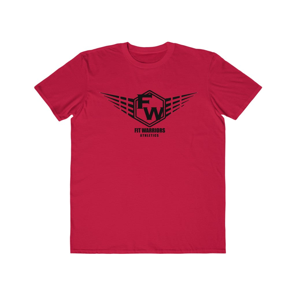 Fit Warriors Athletics ✧ Men's Lightweight Fashion Tee