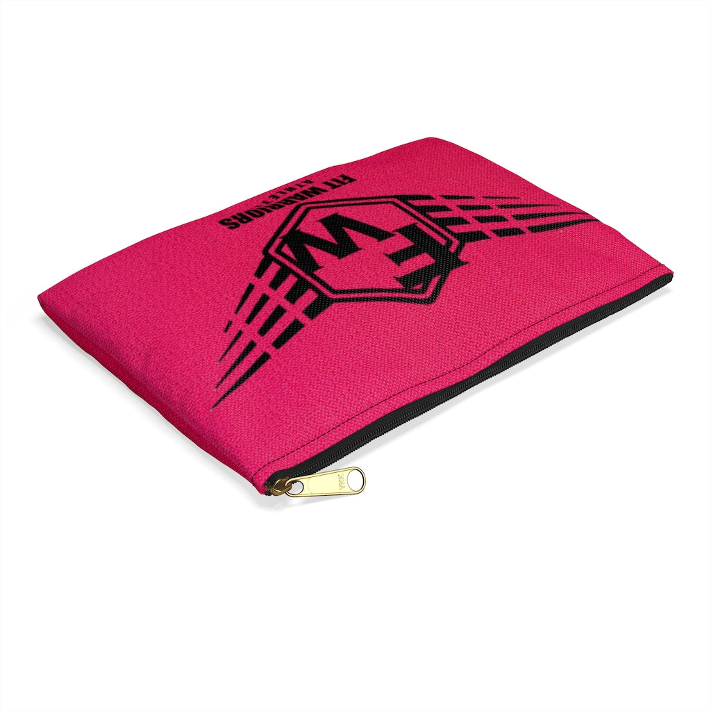 Fit Warriors Athletics ✧ Accessory Pouch