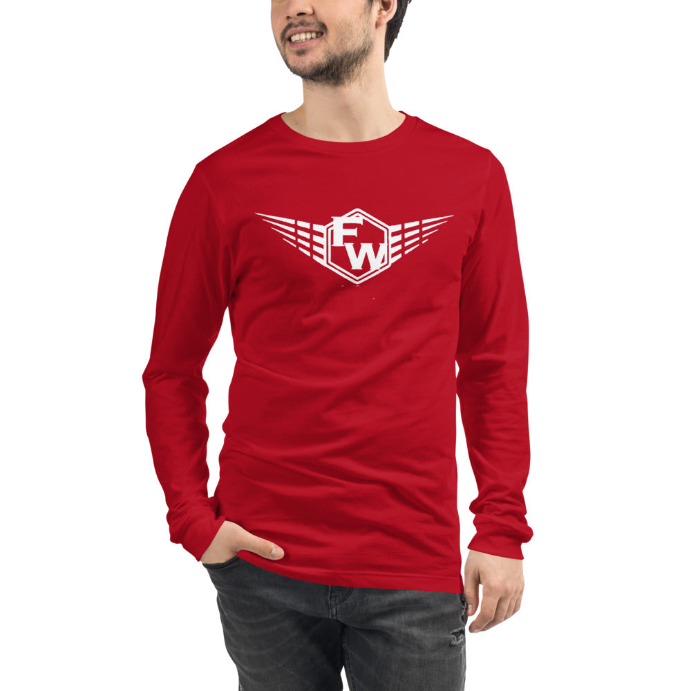 FWA Unisex Long Sleeve Tee