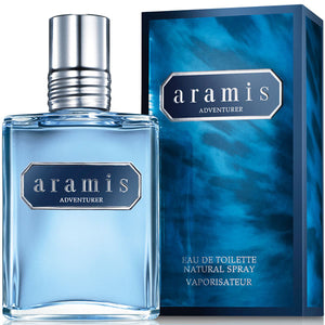 Aramis Adventurer for Men Eau De Toilette - 3.7 oz