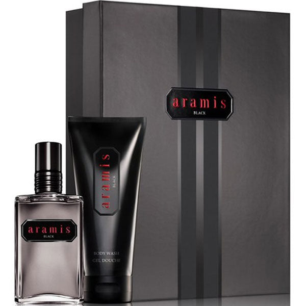 Aramis - Black for Men 2pc EDT Gift Set