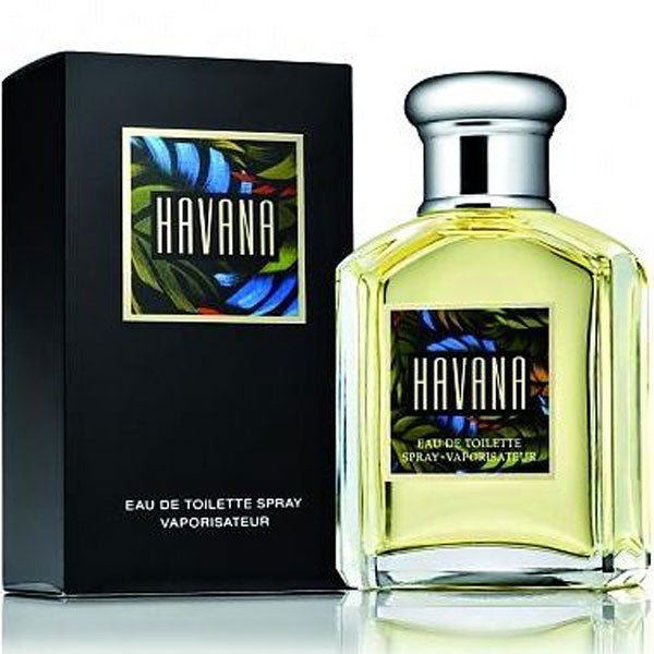 Aramis Havana for Men Eau De Toilette - 3.4 oz