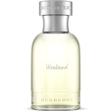 Burberry Weekend for Men by Burberry Eau De Toilette - 3.3 oz (Tester) perfume for men