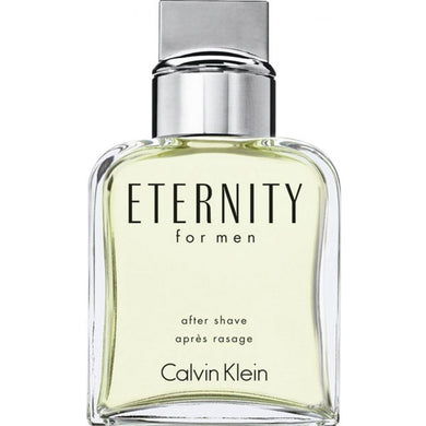 CK Eternity for Men by Calvin Klein Eau De Toilette - 3.4 oz (Tester) perfume for men