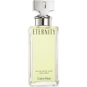 CK Eternity for Women by Calvin Klein Eau De Parfum Spray - 3.4 oz Fragrance for women