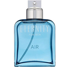 Load image into Gallery viewer, Eternity Air for Men by Calvin Klein Eau De Toilette - 3.4 oz Perfume for Men