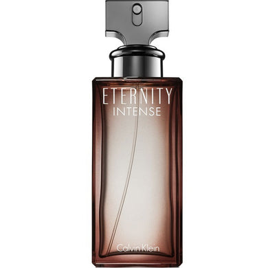 Eternity Intense for Women by Calvin Klein Eau De Parfum - 3.4 oz Fragrance for Women