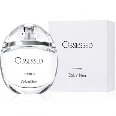 Obsessed for Women by Calvin Klein Eau De Parfum - 3.4 oz perfume for women