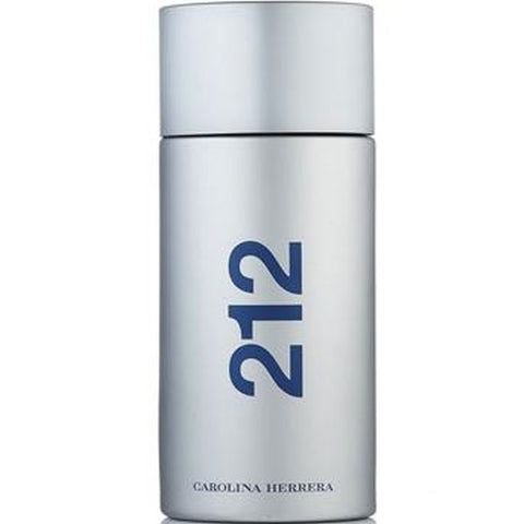 Carolina Herrera - 212 Eau De Toilette Spray for Men - 6.8oz-laminadeoro.com