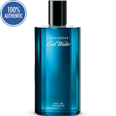 Davidoff - Cool Water for Men 5pc EDT Gift Set-laminadeoro.com