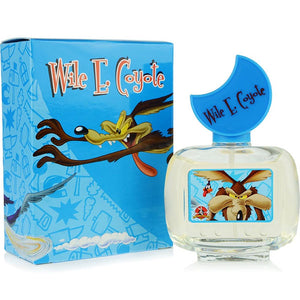 Looney Tunes Wile E. Coyote Kids Fragrance Eau De Toilette - 1.7 oz fragrance for kids