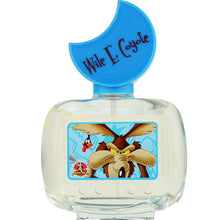 Load image into Gallery viewer, Looney Tunes Wile E. Coyote Kids Fragrance Eau De Toilette - 1.7 oz fragrance for kids