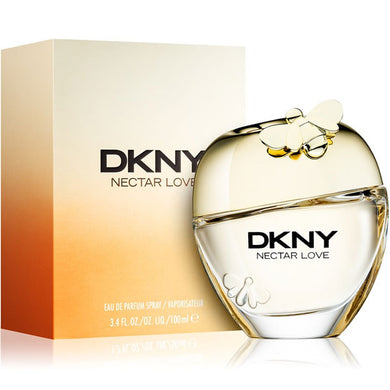DKNY Nectar Love for Women by Donna Karan Eau De Parfum - 3.4 oz Fragrance for Women