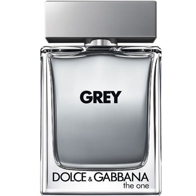 Dolce & Gabbana The One Grey Itense for Men Eau De Toilette - 3.4 oz (Tester) perfume for men
