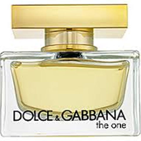 Dolce and Gabbana - The One for Women 3pc EDP Gift Set-laminadeoro.com