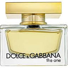 Load image into Gallery viewer, D&G The One for Women by Dolce & Gabbana Eau De Parfum - 2.5 oz Fragrance for Women