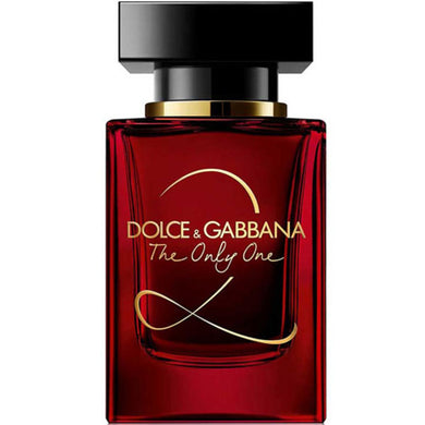 D&G The Only One for Women by Dolce & Gabbana Eau De Parfum - 3.4 oz fragrance for women
