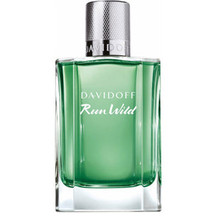Davidoff Run Wild for Men by Davidoff Eau De Toilette - 3.4 oz (Tester)