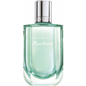 Davidoff Run Wild for Women Eau De Parfum - 3.4 oz (Tester) fragrance for women