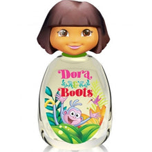 Load image into Gallery viewer, Dora & Boots by Dora the Explorer Kids Fragrance with 3D Cap - 1.7 oz