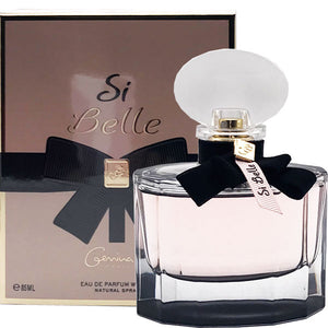 Geparlys Si Belle for Women by Johan B Paris Eau De Parfum - 3.4 oz Fragrance for Women