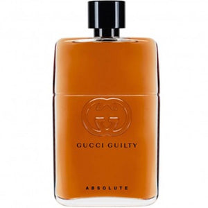 Gucci Guilty Absolute Pour Homme for Men Eau De Parfum - 5.0 oz Perfume for Men
