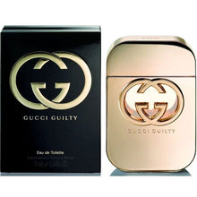 Load image into Gallery viewer, Gucci Guilty Eau for Women Eau De Toilette - 2.5 oz Fragrance for Women