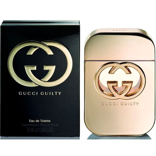 Gucci Guilty Eau for Women Eau De Toilette - 2.5 oz Fragrance for Women