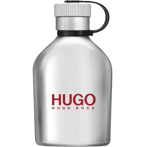Hugo Iced for Men by Hugo Boss Eau De Toilette - 4.2 oz